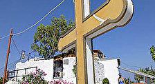 Монастырь Цамбикской Божьей Матери