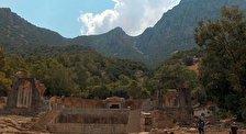 Храм Воды, Зигван