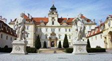 Замок Валтице