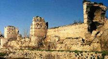 Стены Теодосия II
