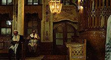 Синагога Ахрида