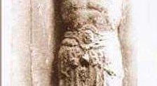 Скульптура  Девы