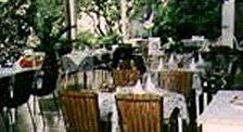 Ресторан EDEN