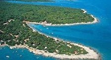 Нудистский пляж Baldarin