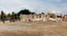 Храмы Сиде