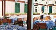 Ресторан KAPETAN