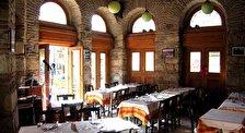 Ресторан Oraia Penteli