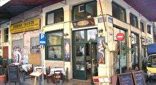 Традиционный Ресторан Platia Iroon
