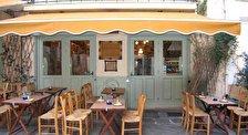 Ресторан Krasopoulio