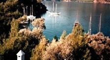 Прогулки на лодке по окрестностям
