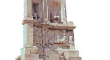 Памятник Филопаппоса