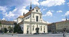 Церковь Святого Томаса
