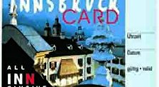 Инсбрукская карточка