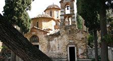 Монастырь Кесариани