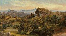 Альбанские горы - Кастелли Романи