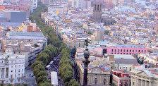Улица Лас Рамблас