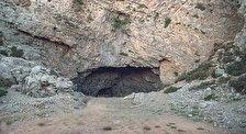Диктейская пещера (Диктеон Андрон)
