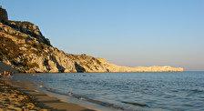 Пляж Тсамбика