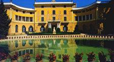 Королевский дворец  в Педральбесе