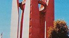 Монумент египетско-советской дружбы