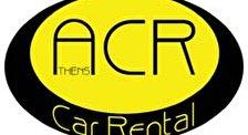 Автомобильное агентство ATHENS CAR RENTAL