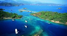 12 островов