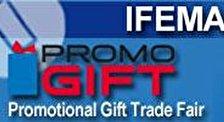 Выставка рекламной продукции и подарков для промоакций