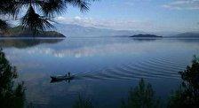 Озеро Кёйджегиз