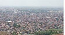 Город Аксарай