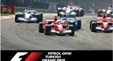 Формула I Гран При Турции