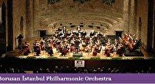Международный стамбульский музыкальный фестиваль