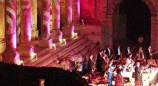 Международный фестиваль искусств в Измире