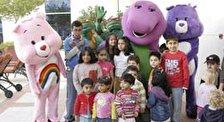 Международная выставка товаров для мам и малышей