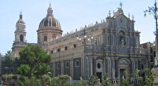 Собор в Катании