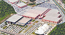 Выставочный центр CNR Expo