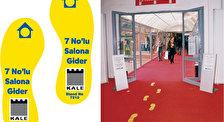 Международная строительная выставка в Анкаре