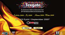 Международная выставка текстиля и аксессуаров