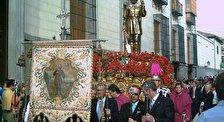 Фестиваль Святого Исидора