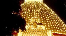 Праздник Буддха Джаянти