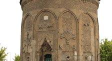 Великая мечеть Кайсери и Гробница Дёнер Кюмбет в Кайсери