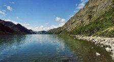 Национальный парк Йотунхеймен