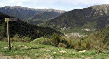 Национальный парк Ордеса-Монте-Пердидо