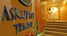 Центр Талассотерапии отеля Gloria Verde Resort