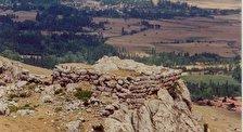Руины Хаттушаша