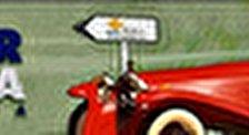 Выставка старинных транспортных средств Motorepoca