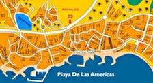 Казино Playa de las Americas