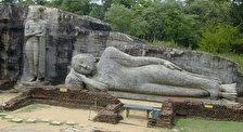 Храм Гал Вихара
