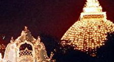 Храм Келания Раджамаха Вихара