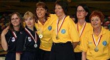 Открытый международный турнир по боулингу «Norwegian Open 2007»