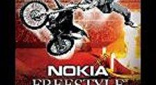 Гладиаторские игры Nokia FMX 2007